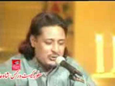 Koi Wada Nibhawen Haa By Allah Ditta Lonay Wala