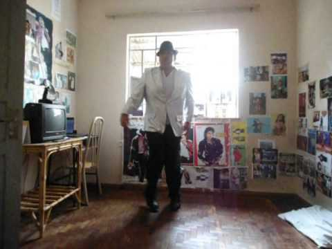 king of pop thiago koechert jackson acapella dangerous music...