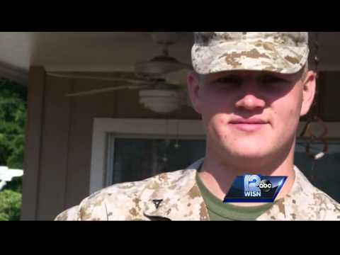 12 News talks with family of Marine killed in training exercise