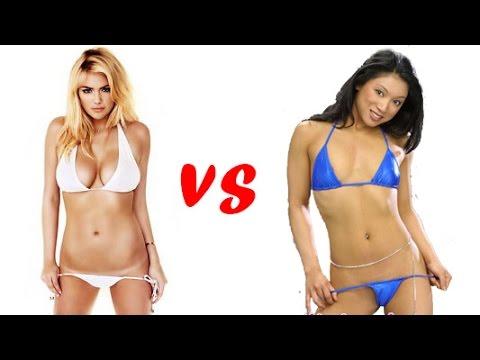 Are Filipino Girls better than American Girls?