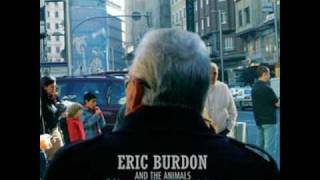 Watch Eric Burdon Devil Slide video