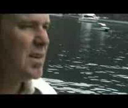 Paul Kelly - Blues For Skip