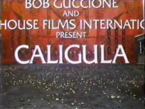 Download Caligula Font