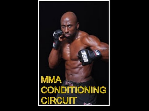 MMA & Muay Thai Workout Image 1
