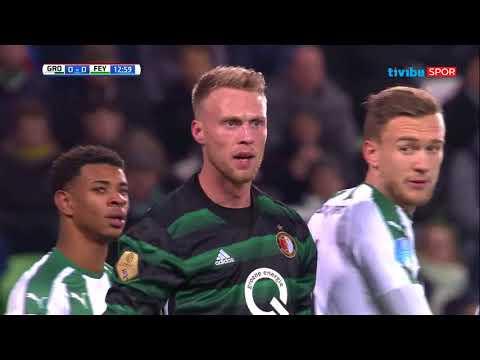 Hollanda Ligi 13. Hafta Maç Özetleri