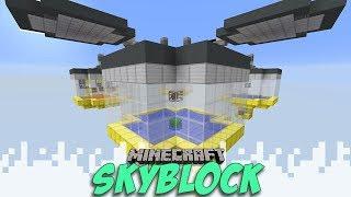 Mini Me! - Skyblock Season 2 - EP07 (Minecraft Video)