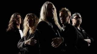 Watch Saxon Slow Lane Blues video