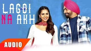 Lagdi Na Akh (Full Audio Song) | Nikka Zaildar | Ammy Virk | Punjabi Song Collection | Speed Records