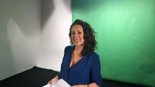 Valeria FilmIsNow Backstage