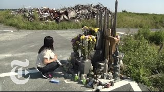 Fukushima 2013: Losing Hope   10/2/13