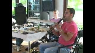 Rudi marseli.bjeri klarinetes