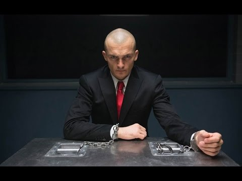 Хитмэн: Агент 47 - Трейлер (дублированный) 1080p