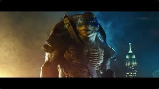 TEENAGE MUTANT NINJA TURTLES - Official Teaser Trailer - International English (HD)