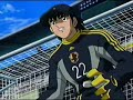 Captain Tsubasa Japan Vs Germany