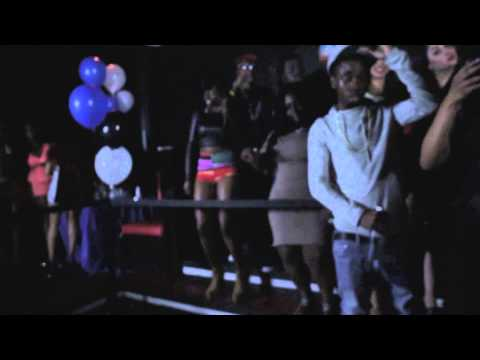 """Red Carpet"" ft Priceless Da Roc x Outrageous Karina (Official Music Video)- Freddy Benz"
