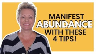 4 Ingenious Law of Attraction Money Tips - Abundance - Mind Movies