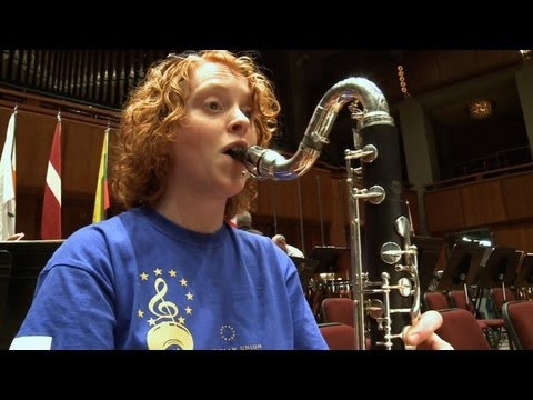 Europe's young musicians in the spotlight