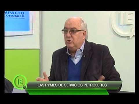 Impacto Económico :: Las PYMES de Servicios Petroleros