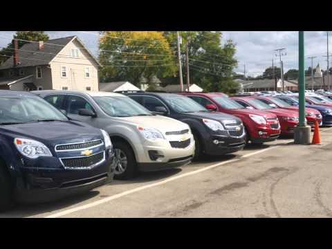 2015 Chevrolet Equinox for John by Wayne Ulery