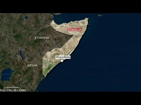 Islamists fight troops inside UN complex in Somalia