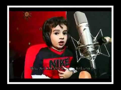 Why This Kolaveri Di Nevaan Nigam video