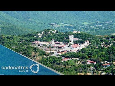 Grupo México contamina ríos en Taxco de Alarcón, Guerrero