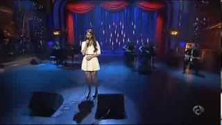 Lana Del Rey ~ Video Games (Live Spain, Barcelona)