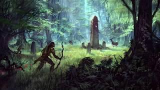Elder Scrolls Online: How to become a werewolf (Ebonheart Pact / The Rift)