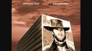 Antònia Font - Clint Eastwood