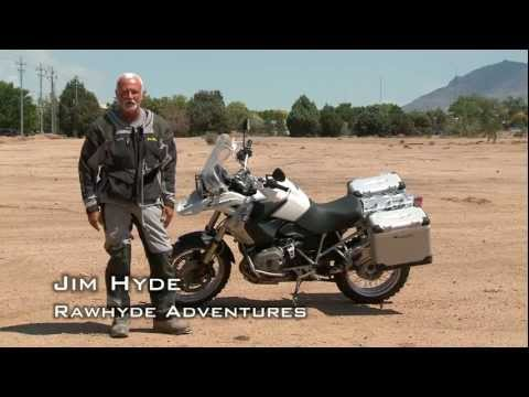 RawHyde's Essential Accessories for BMW R1200GS