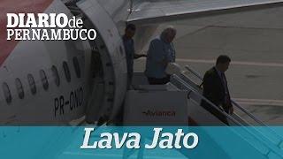Pedro Corr�a � transferido para Curitiba