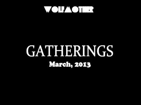 Wolfmother - Gatherings (2013) (BOOTLEG version)