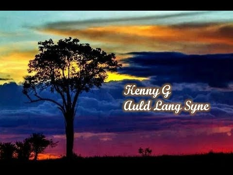 Kenny G -  Alud Lang Syne
