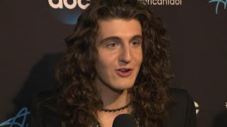 Download Lagu 'American Idol': Cade Foehner on Taking Critiques and Meeting Katy Perry's Parents Gratis STAFABAND
