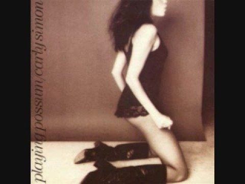 Carly Simon - Slave