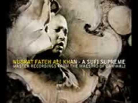 Akhiyan Nu Chain Na Away--Nusrat Fateh Ali Khan.avi