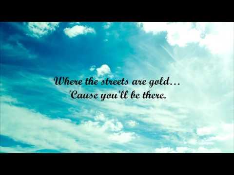 George Strait - You'll be there (Lyrics)