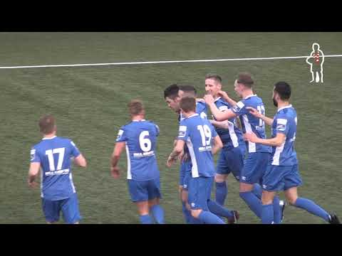 Goal: Lee Desmond (vs Derry City 11/05/2019)