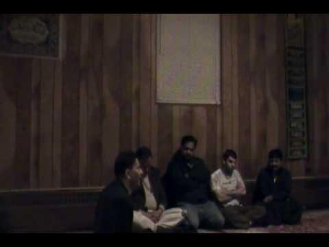 Shahdat Imam Zain Ul Abidin part 2