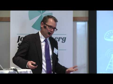 John E. Smee, Qualcomm, 5G and Wireless Broadband Evolution