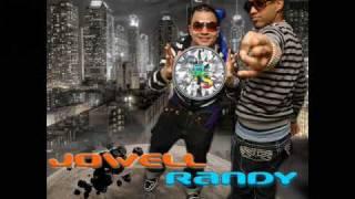 "06. loco- Randy ""Nota Loka"" ft Jowell [Romances De Una Nota]"