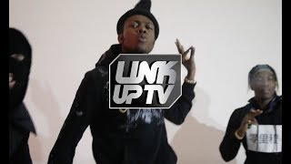 YV - Head Down [Music Video]   Link Up TV