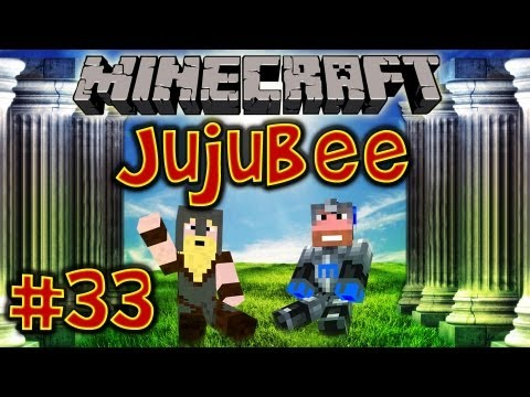 Minecraft: Jujubee | Ep.33, Dumb and Dumber