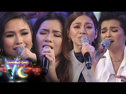 GGV KZ Kyla Yeng  Angeline sing their favorite son.mp3