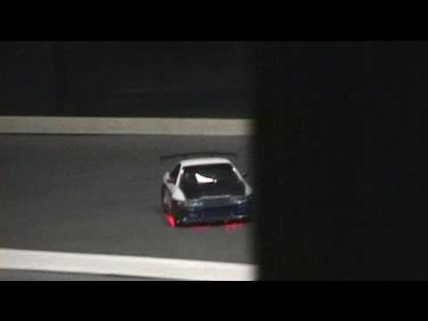 RC Drift Session II 2009