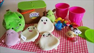 Cutie Fruities Collectible Surprise Toys Review - dustinnikkimommyofthree.com