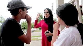 KIDS SMOKING CIGARETTES PRANK