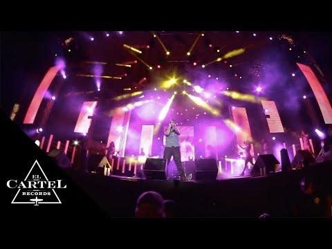 Daddy Yankee - Guatemala 2013