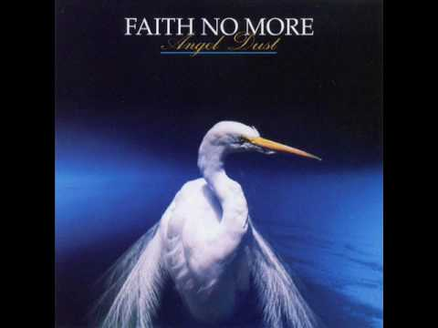 Land of Sunshine by Faith No More