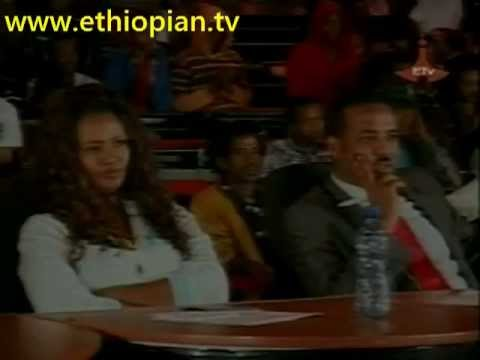 Ethiopian Idol,  Saturday, September 03, 2011 - Clip 2 of 4